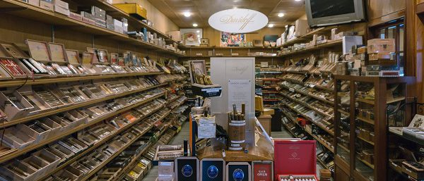 smokys walk-in humidor