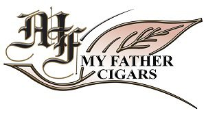 my father cigars logo